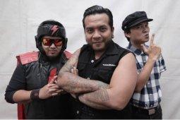 Enam musisi rilis album saat pandemik corona
