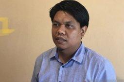 KPU Samarinda tunda tahapan Pilkada