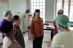 Satu ODP COVID-19 di Aceh Tengah diperbolehkan pulang
