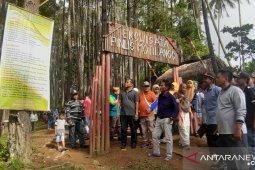 Pemkab Gorontalo dorong pengembangan Wisata Pinus Mootilango