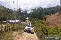Kabupaten Gorontalo akan bangun jalan Desa Olobua