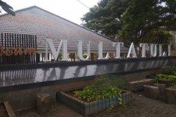 Museum Multatuli Rangkasbitung ditutup cegah penyebaran virus corona