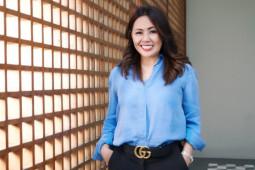 "Irawati calon Ketua Ika Unpad produksi ""hand sanitizer"" murah"
