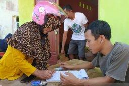 BUMDes Sutera siapkan kupon penerima elpiji subsidi