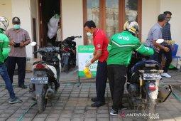 Grab Indonesia luncurkan #KitaVSCorona di Bali perangi Pandemi COVID-19
