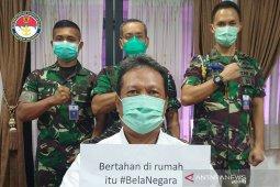 Menteri Kelautan dan Perikanan Sakti Wahyu  Trenggono