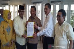 Ini alasan Dahlan memilih Aswin jadi wakilnya di Pilkada Madina