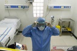 Anggota DPRD Bogor berstatus PDP COVID-19 kini kondisinya membaik
