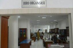 Pemerintah Aceh berlakukan sistem kerja cegah COVID-19