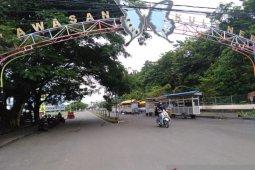Kawasan wisata kuliner PTB Kabupaten Maros ditutup sementara