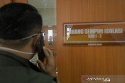 Pemkot Bogor siapkan tambahan ruang rawat COVID-19 di RSUD Kota Bogor
