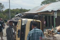 Seorang anak tewas terjepit truk terbalik di Bener Meriah