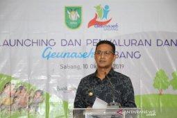 Wali Kota ingatkan warga Sabang waspadai COVID-19 dan patuhi seruan