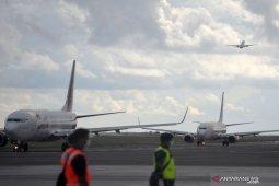 Nyepi, Bandara Ngurah Rai hentikan operasional