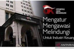 OJK: 95 bank restrukturisasi kredit senilai Rp458, 8 triliun