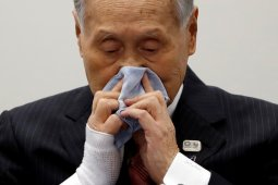Problema besar di balik penundaan Olimpiade  Tokyo