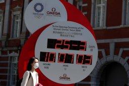 Jepang  bentuk gugus tugas untuk reorganisasi Olimpiade