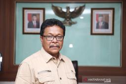 Pemerintah Aceh distribusikan 336 set APD dan 42 ribu masker
