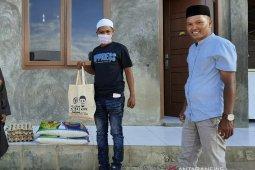 Senator asal Aceh gagas gerakan sedekah di tengah COVID-19