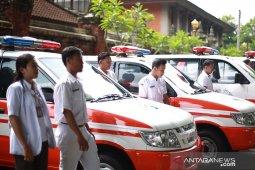 BPBD Denpasar sinergikan layanan Damakesmas-Damapancana saat Nyepi