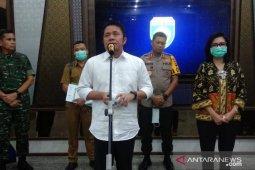 Provinsi  Sumatera Selatan alokasikan Rp100 miliar atasi COVID-19