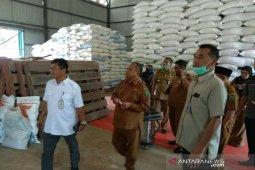 Stok Pangan di Kota Padangsidimpuan aman