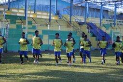 Persewar Waropen resmi liburkan pemain Liga 2