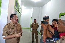 Gugus Tugas COVID-19 pantau 199 orang di Padangsidimpuan