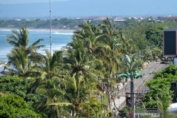 Nyepi, wisatawan nikmati suasana Bali yang hening