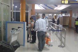 DPRD Ternate desak tutup bandara dan pelabuhan