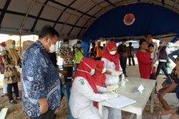 Mukomuko mulai cek kesehatan masyarakat di perbatasan