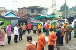 Anstisipasi COVID-19, Angkola Timur aktif mencatat para pendatang