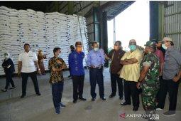 Pemprov Gorontalo pastikan ketersediaan gula