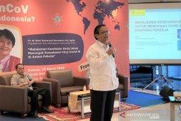 Employees of BPJAMSOTEK Donate 10 Percent Salary To Fight Coronavirus