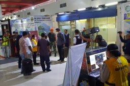 Operasional bandara internasional Pattimura Ambon tidak tutup