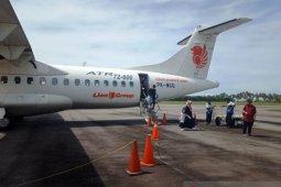 Wings Air hentikan sementara penerbangan ke Meulaboh