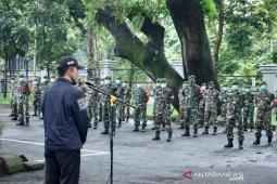 Pemkot Bogor berikan apresiasi tinggi petugas medis COVID-19