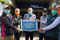 Donasi cegah COVID-19,  Migas Hulu Jabar salurkan CSR Rp1 miliar