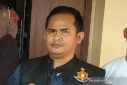 Tujuh pejudi togel online ditangkap Polres Garut