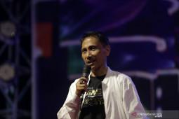 Bupati Gorontalo imbau masyarakat saling jaga jarak