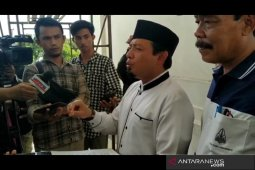 Wali Kota Bengkulu kembali surati Gubernur terkait karantina wilayah