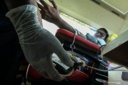Pandemi COVID-19, PMI Bengkulu kesulitan cari pendonor darah