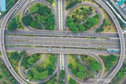 Jakarta Selatan  tutup 14 ruas jalan