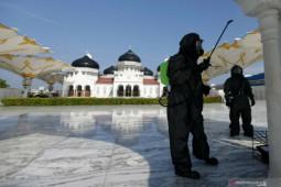 Industri travel rumahkan 500 karyawan di Banda Aceh imbas corona