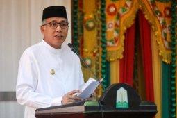 Forkopimda Aceh berlakukan jam malam cegah penyebaran corona