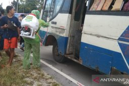 Pemkab Tolitoli tutup seluruh akses transportasi perbatasan Gorontalo