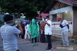 Pemkab Gorontalo Utara tolak tenaga kerja asal Jabar-Sumsel cegah COVID-19