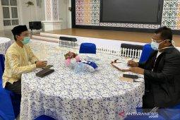 Rp18,7 miliar disiapkan Pemkot Banda Aceh untuk penanganan corona