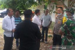 Antisipasi pekerja luar daerah pulang, ICS Rohingya jadi tempat karantina