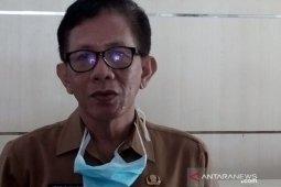Total kasus virus corona di Penajam tercatat 104 orang